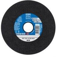 Diskas pjovimui aliuminiui 125mm 1.0mm PFERD